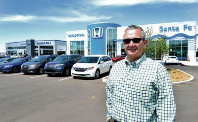 Honda & Subaru of Santa Fe Image 1