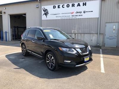 Nissan Rogue 2019 a la venta en Decorah, IA