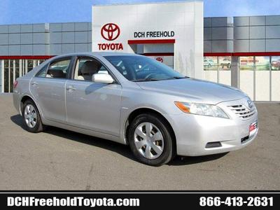 2008 Toyota Camry LE for sale VIN: 4T1BE46K88U206676