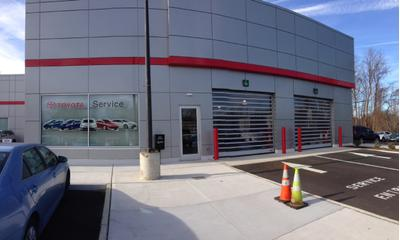 DCH Freehold Toyota Image 5