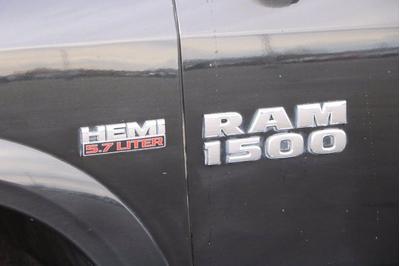RAM 1500 2017 a la Venta en Caldwell, ID