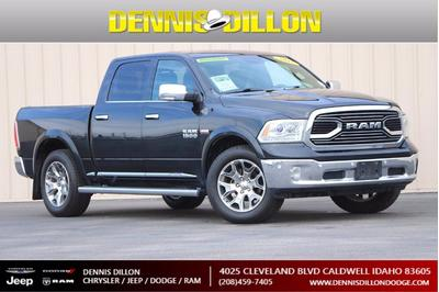 RAM 1500 2017 for Sale in Caldwell, ID