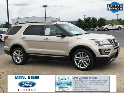 Mtn View Ford >> Cars For Sale At Mountain View Ford In Chattanooga Tn Auto Com