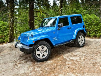 2016 Jeep Wrangler Sahara for sale VIN: 1C4AJWBG6GL339949