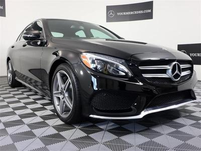 Mercedes-Benz C-Class 2018 for Sale in Fort Washington, PA