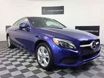 Mercedes-Benz C-Class 2017 for Sale in Fort Washington, PA