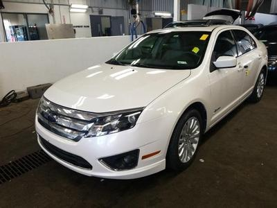 2010 Ford Fusion Hybrid  for sale VIN: 3FADP0L34AR133063