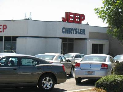 Jeep Chrysler Dodge RAM of Ontario Image 3
