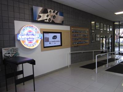Riverton Chevrolet Image 5