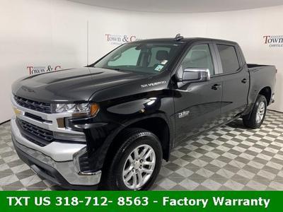 Chevrolet Silverado 1500 2020 for Sale in Shreveport, LA