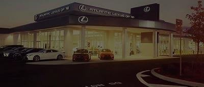 Atlantic Lexus of 110 Image 3