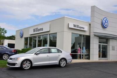Williams Auto World Image 4