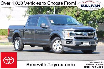 Ford F-150 2018 for Sale in Roseville, CA