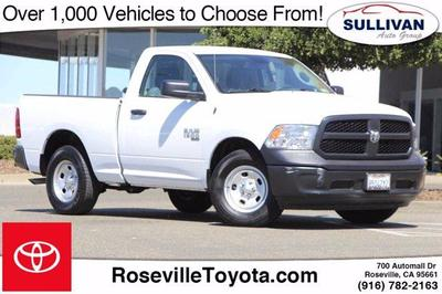RAM 1500 Classic 2020 for Sale in Roseville, CA