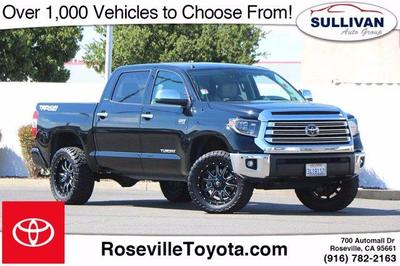 Toyota Tundra 2019 for Sale in Roseville, CA