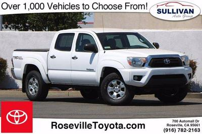 Toyota Tacoma 2014 for Sale in Roseville, CA