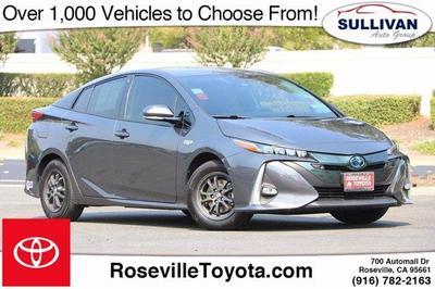 Toyota Prius Prime 2020 for Sale in Roseville, CA