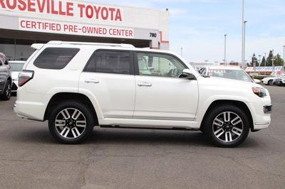 2016 Toyota 4Runner Limited for sale VIN: JTEBU5JR1G5375637
