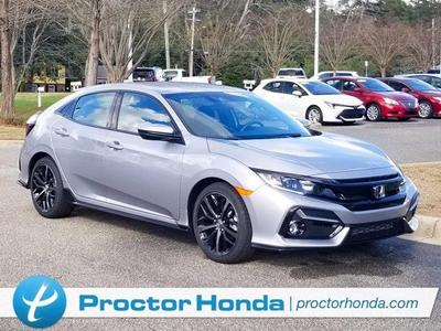 Honda Civic 2021 for Sale in Tallahassee, FL