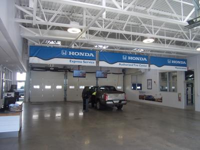 South Hills Honda Image 3
