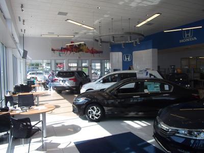 South Hills Honda Image 5