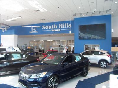South Hills Honda Image 7