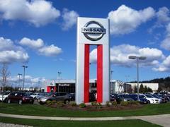 Bill Korum's Puyallup Nissan Image 3