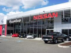 Bill Korum's Puyallup Nissan Image 4