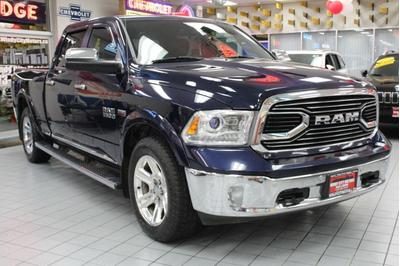 RAM 1500 2016 for Sale in Chicago, IL