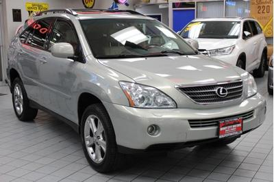 Lexus RX 400h 2006 for Sale in Chicago, IL