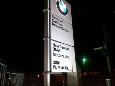 New Century BMW Image 5