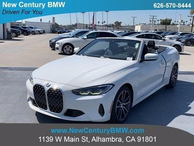 BMW 430 2021 for Sale in Alhambra, CA