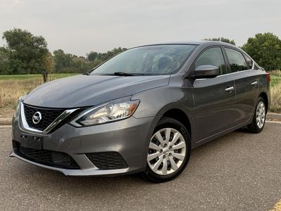 Nissan Sentra 2018 for Sale in Englewood, CO