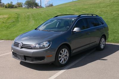 Volkswagen Jetta SportWagen 2011 for Sale in Englewood, CO
