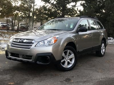 Subaru Outback 2014 for Sale in Englewood, CO