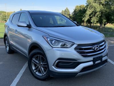 Hyundai Santa Fe Sport 2018 for Sale in Englewood, CO