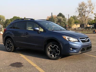 Subaru XV Crosstrek 2013 for Sale in Englewood, CO