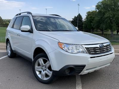 Subaru Forester 2010 for Sale in Englewood, CO