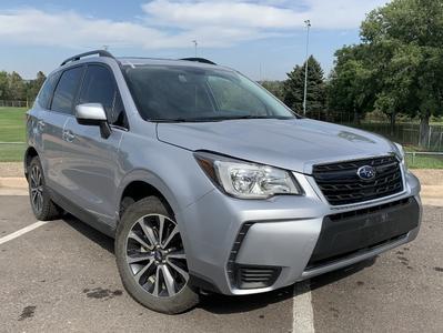 Subaru Forester 2.0 Xt Premium >> Used 2017 Subaru Forester 2 0xt Premium Suv In Englewood Co Auto Com Jf2sjgec3hh513226