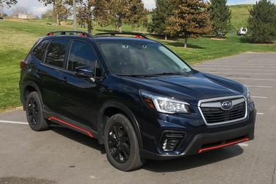 Subaru Forester 2019 for Sale in Englewood, CO