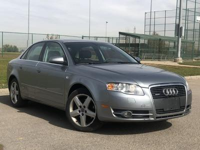 Audi A4 2005 for Sale in Englewood, CO