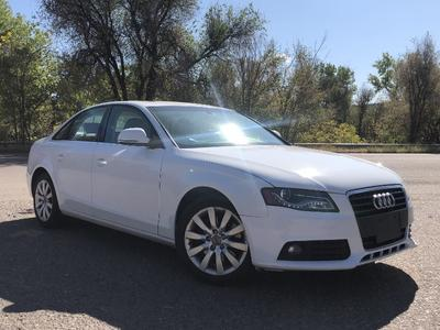 Audi A4 2009 for Sale in Englewood, CO
