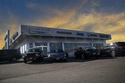 Bald Hill Dodge Chrysler Jeep RAM Image 8