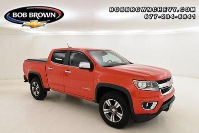 Chevrolet Colorado 2016 for Sale in Urbandale, IA