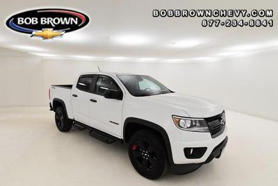 Chevrolet Colorado 2019 for Sale in Urbandale, IA