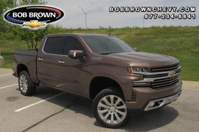 Chevrolet Silverado 1500 2019 for Sale in Urbandale, IA