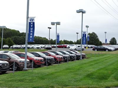 Bob Mayberry Hyundai Image 1