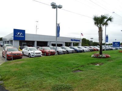Bob Mayberry Hyundai Image 2