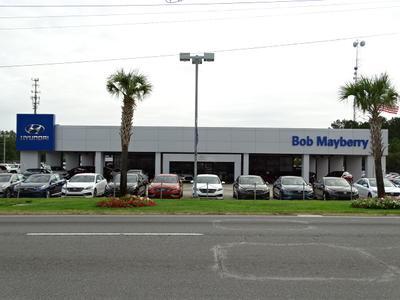 Bob Mayberry Hyundai Image 3