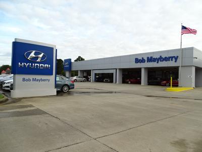 Bob Mayberry Hyundai Image 6